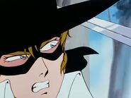 The Legend of Zorro - Vengeance - Zorro - 9