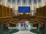 Friends Forever (Angel's Friends: Season 2)