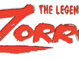 The Legend of Zorro episode list