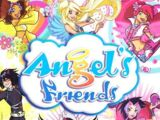 Angel's Friends (album)