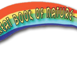 The Great Book of Nature episode list
