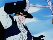The Legend of Zorro - Vengeance - Zorro - 8