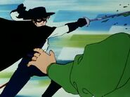 The Legend of Zorro - The People's Enemy - Zorro - 3
