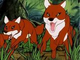 The Dholes