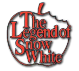 Mondo TV - The Legend of Snow White - Anime Transparent Logo