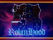 Mondo TV - Robin Hood - Anime Series - Outro Logo