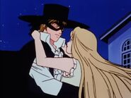The Legend of Zorro - Lolita, Get Your Gun! - Lolita and Diego