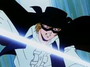 The Legend of Zorro - Vengeance - Zorro - 2