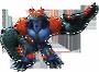 Mondo TV - Gormiti - Klaxus - Character Profile Picture