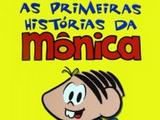 As Primeiras Histórias da Mônica