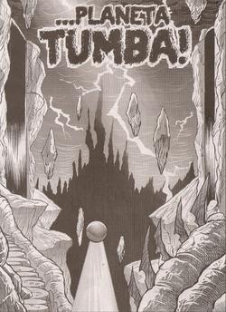 Planeta Tumba