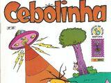 Cebolinha Histórico N°22