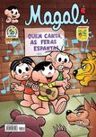 Magali, Número 30, da Panini Comics