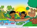 Amazônicos