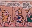 Homens-Tigre