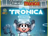 Clássicos do Cinema Nº 32 - Trônica