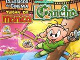 Clássicos do Cinema Nº 6 - Comandante Gancho