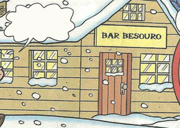 Bar Besouro