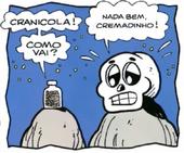 Zé Cremadinho e Cranicola
