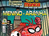 Clássicos do Cinema Nº 33 - Menino-Aranha