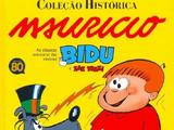 Coleção Histórica – Mauricio