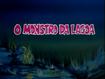 O Monstro da Lagoa