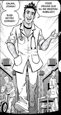 Doutor Stavros