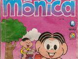 Mônica nº 110 (Editora Globo)