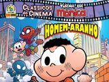 Clássicos do Cinema Nº 18 - Homem-Aranho