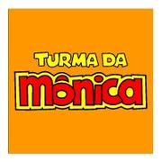 Turma da Mônica (logo)