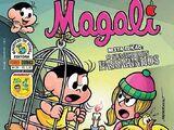 Magali 1ª Série - Nº 31