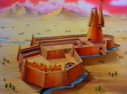 Reino de Cenourando