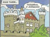 Mansão do Xaveco Xavier