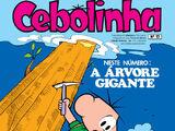 Cebolinha Histórico Nº13