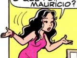 Mauricio e Alice