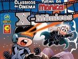 Clássicos do Cinema Nº 47 - X-Mônicos
