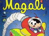 Magali Nº 307 (Editora Globo)