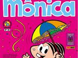 Mônica Histórica N°22