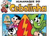 Almanaque do Cebolinha N° 15