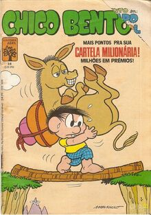 ChicoBentoHistóricoCapa34