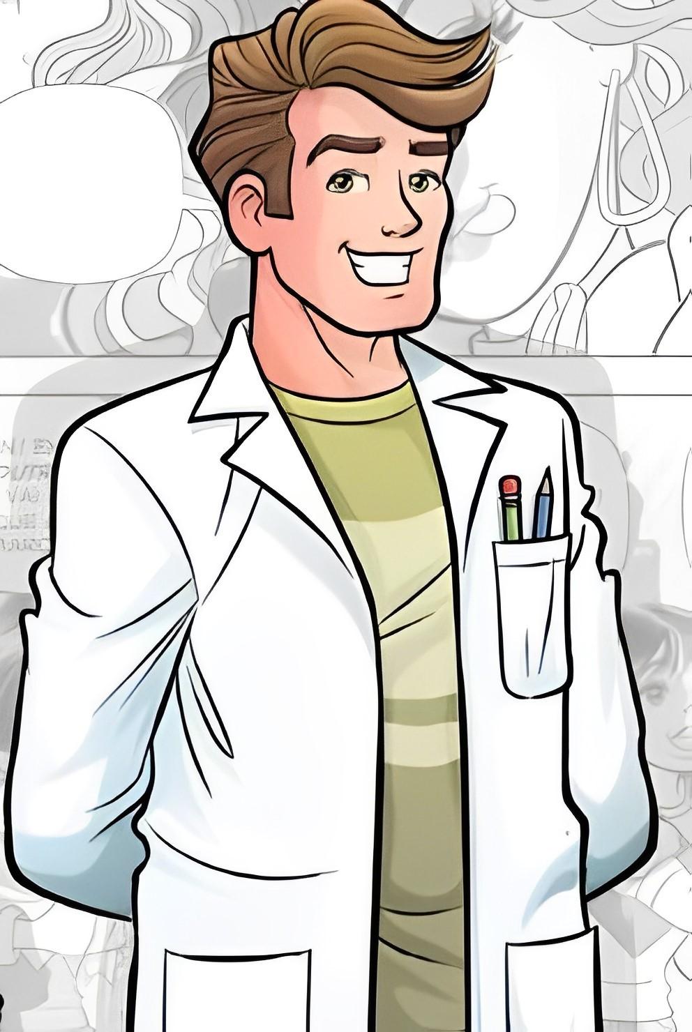 Professor Rubens