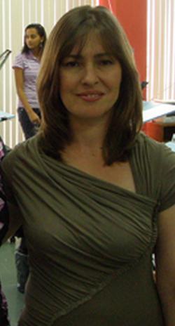 Patrícia Zaccarias
