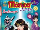 Mônica Jovem Especial Nº 1 - Lembranças