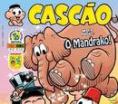 Cascão nº 27 (Panini Comics 1)