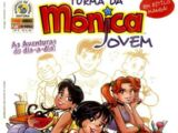 TMJ Nº 5 - As Aventuras do dia-a-dia!