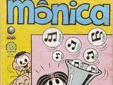 Mônica Nº 198 (Editora Globo)