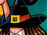 Bruxa Xanda/História