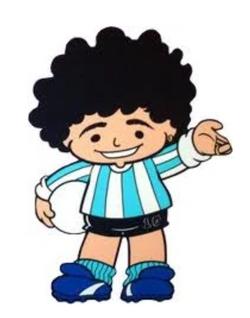 Dieguito Maradona