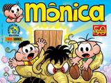 Mônica 1ª Série - Nº 57