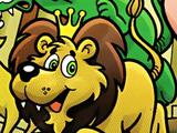 Leão de Neméia